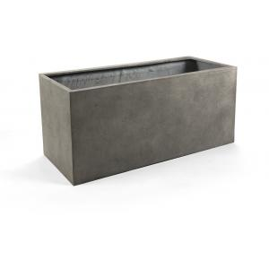 Grigio plantenbak Box M betonlook