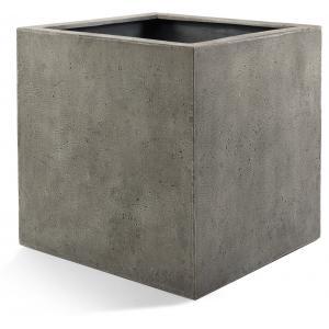 Grigio plantenbak Cube XL betonlook