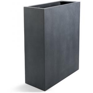 Grigio plantenbak High Box L lood betonlook