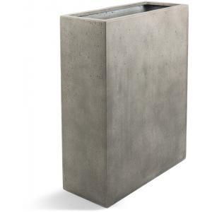 Grigio plantenbak High Box S betonlook