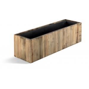 Marrone plantenbak Balcony Box L