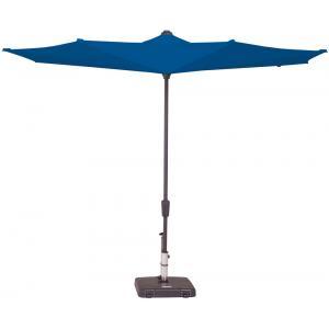 Madison parasol Viceversa rond 300 cm turquoise