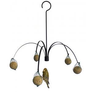 Vogelvoedersysteem Palmfeeder hangend