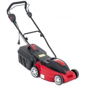 MTD OPTIMA 34 E elektrische grasmaaier