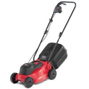 MTD Smart 32 E elektrische grasmaaier