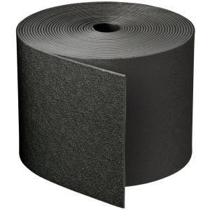 Flexibele borderrand zwart 15 cm x 10 m