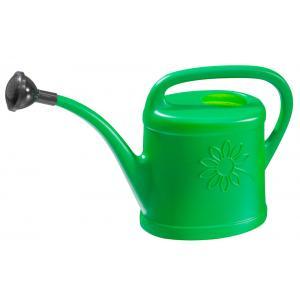 Kunststof gieter groen 13 liter