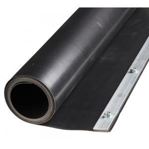 Wortelbegrenzer zwart - 70 cm x 3 m