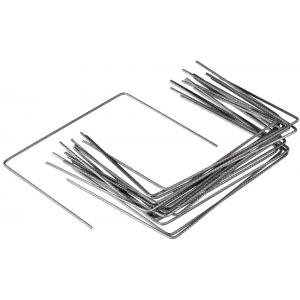 Worteldoekpennen 20 x 25 cm 100 stuks