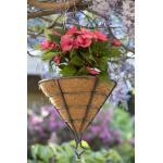 Hanging basket Milano
