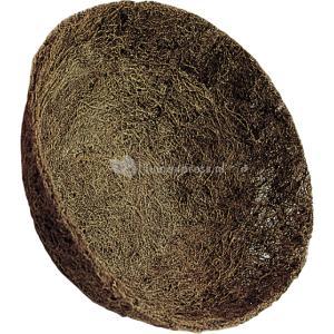 Kokosinlegger voor hanging basket