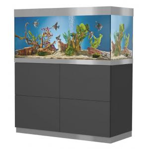 Oase Highline aquarium 200 antraciet
