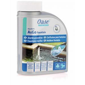 AlGo Fountain algen bestrijding voor waterornamenten
