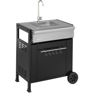 Patron cart Tap wash