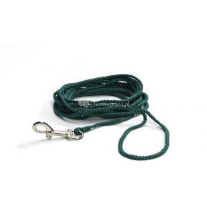 Nylon zoeklijn groen - 5 meter