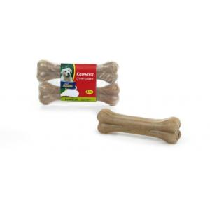 DeliSnacks thai kauwbot hondensnack - 1 stuks - 21 cm