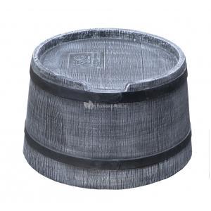 Regentonvoet voor grijze Roto 50 liter regenton