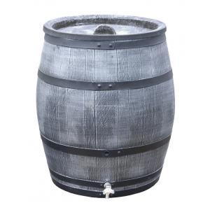 Roto regenton grijs 240 liter