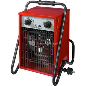 Portable Heater 3,3 kW