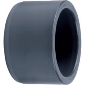 PVC verloopring - 63 x 50 mm - 16 ato