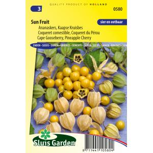 Ananaskers zaden - Sun Fruit