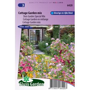 Special mix bloemzaden – Cottage Garden mix