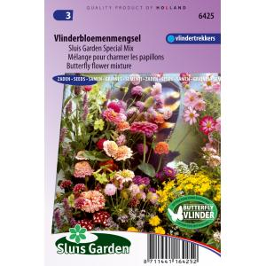 Special mix bloemzaden – Vlinderbloemenmengsel