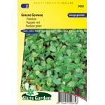 Postelein zaden - Groene Gewone