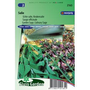 Salie zaden - Keukensalie