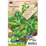 Snijsla zaden - Asian Salad mix