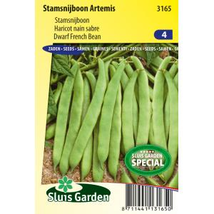 Stamslaboon zaden - Artemis