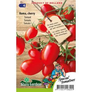 Cherry tomaat zaden - Roma