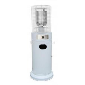 Lounge gas heater wit