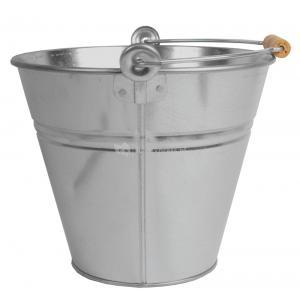 Emmer verzinkt - 12 liter