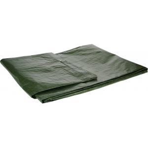 Dekzeil groen - 2 x 3 meter