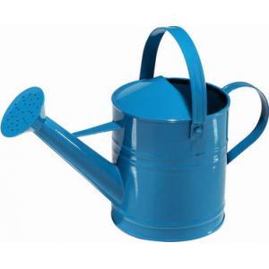 Kindergieter metaal - Blauw