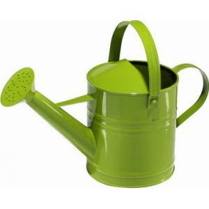 Kindergieter metaal - Groen