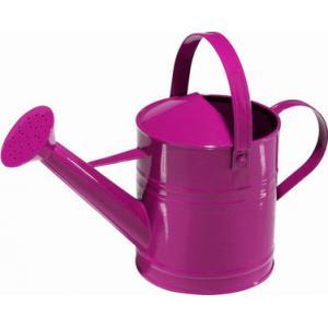 Kindergieter metaal - Violet