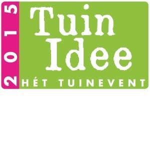 Tuinidee 2015