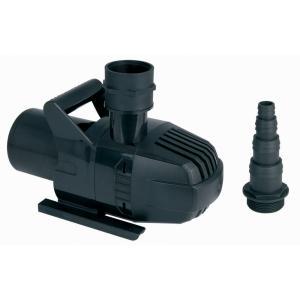 Xtra Fi filterpomp serie - Xtra 3000 Fi