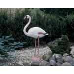 Flamingo dierfiguur