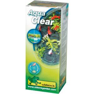 Aqua Clear onderhoudsmiddel vijver