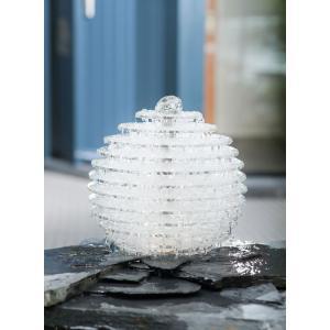 Galia acryl waterornament
