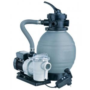 Ubbink zandfilterpomp 2500 liter
