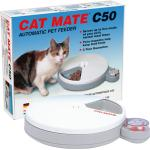 Cat Mate 5 porties voederautomaat
