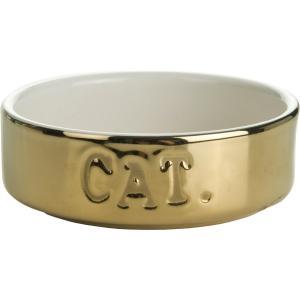 Cat keramieke eetbak