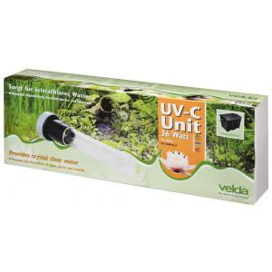 UV-C unit - 36 Watt