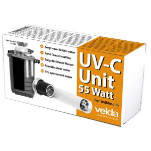 UV-C unit - 55 Watt