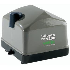 Silenta Pro luchtpomp - Silenta Pro 1200
