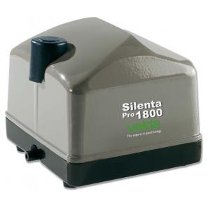 Silenta Pro luchtpomp - Silenta Pro 1800